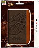 モンスターハンター4G 3DSカードケース for ニンテンドー3DS