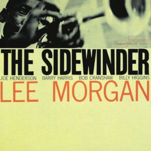 The Sidewinder (The Rudy Van G...