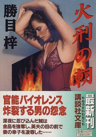 火刑の朝 (講談社文庫)