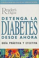 Detenga la Diabetes desde Ahora