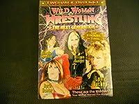 Wild Woman of Wrestling [DVD] [Import]