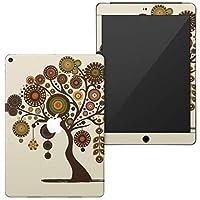 igsticker iPad 6(2018) 9.7インチ 専用スキンシール フルカバータイプ apple iPad 6 シール 第6世代 アップル アイパッド A1893 A1954 全面スキンシール フル 背面 側面 正面 液晶 ステッカー タブレット 保護シール 006337
