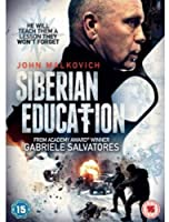 Siberian Education [Blu-ray] [Import]