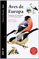 Aves de Europa : todas las aves europeas en 1700 ilustraciones