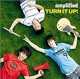 TURN IT UP!(初回生産限定盤)(DVD付) 画像