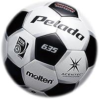molten(モルテン)アセンテックペレーダ PF635T 5号 国際公認球 検定球 5号
