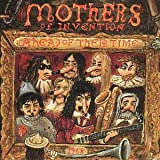 Ahead of Their Time - Frank Zappa