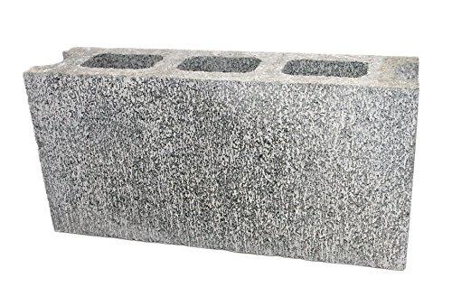 久保田セメント工業 コンクリートブロック 10cm キホン 2個入り 1010010(2P)
