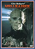 Hellraiser [DVD] [Import]