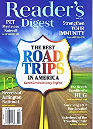 Reader's Digest (US) [US] May 2021
