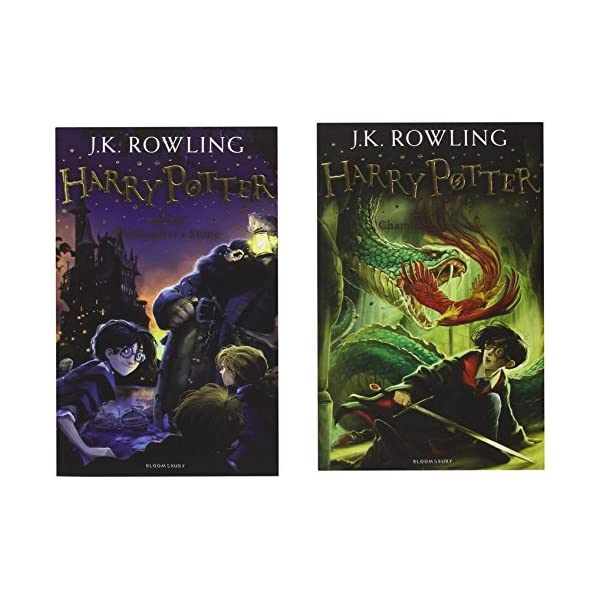 Harry Potter Box Set: T...の紹介画像8
