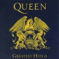 Greatest Hits II by Queen (2011-04-19)