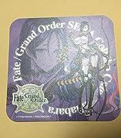 Fate/grand order FGO セガ セガコラボカフェ 源頼光 頼光 コースター 送料164円追跡有