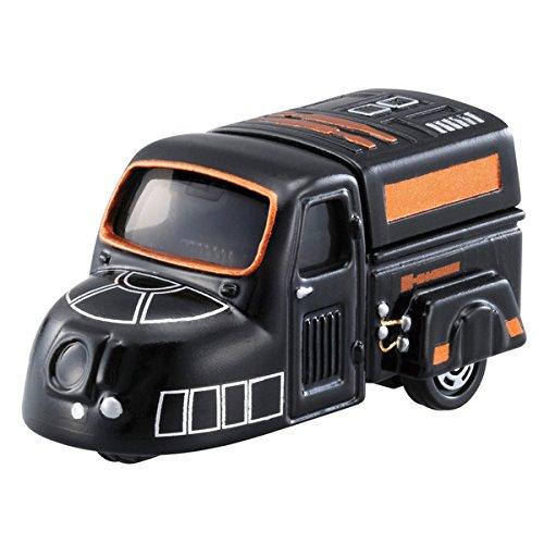 スター・ウォーズ スター・カーズ トミカ セブン&アイオリジナルデザイン R2-Q5