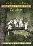 Catwings (A Catwing's Tale)
