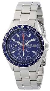 [セイコーimport]SEIKO 腕時計 逆輸入 海外モデル SND255PC メンズ