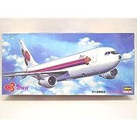 タイ国際航空 エアバス A300 1/200