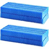 抗菌気化フィルター 加湿器交換用 加湿フィルター 対応品番:H060509/H060511/H060518 ハイブリッド式加湿器用(2枚入り)