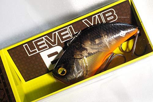 レイドジャパン レベルバイブビッグ RAID JAPAN LEVEL VIB BIG 013 SKELTON 約18g