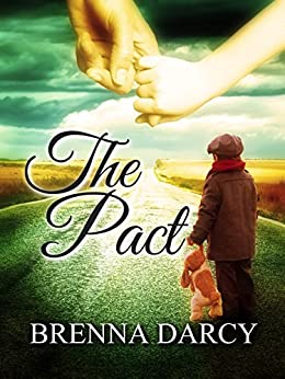 The Pact by [Darcy, Brenna ]