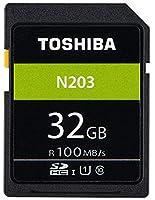 Toshiba SDHC カード 東芝日本製 32GB U1 class10 UHS-I 並行輸入品【5年保証】