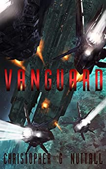 Vanguard (Ark Royal Book 7) by [Nuttall, Christopher]