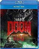 DOOM/ドゥーム:アナイアレーション ブルーレイ+DVDセット[Blu-ray/ブルーレイ]