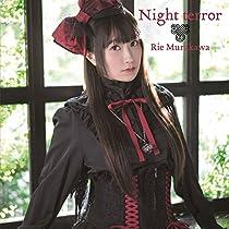 【Amazon.co.jp限定】Night terror(初回限定盤)(カードカレンダー付)