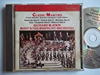 Slatkin;Classic Marches
