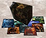 Deluxe Edition Box (8 CD O-Card + Patches)