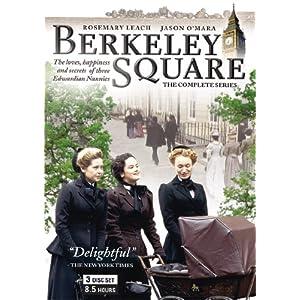 Berkeley Square [DVD] [Import]