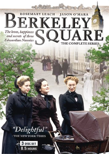 Berkeley Square [DVD] [Import]