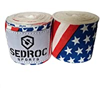 sedroc Boxing Mexican Style Hand Wraps – 180