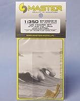 1/350 日本海軍15cm砲身