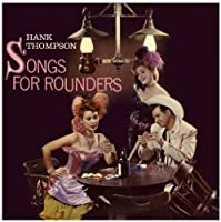 Songs for Rounders/at the Gold