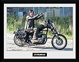 The Walking Dead ウォーキング デッド ピクチャー ダリル 16 x 12 / ポスター