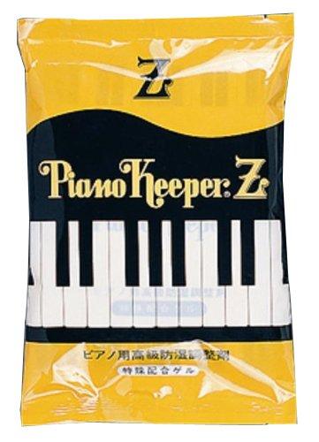 イトーシンミュージック ピアノ 乾燥剤 4個 【3個+1個サービス】