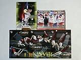 2012BBM体操NIPPON■内村航平■レギュラーカード全5種セット