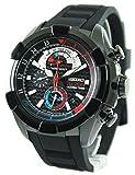 """[セイコー]SEIKO 腕時計 VELATURAヨットタイマークロノグラフ SPC149P1 石英 メンズ [逆輸入品] の""""石英"""" は クオーツの日本語訳の間違いなので クオーツに直していただけませんでしょうか。 お客様がわからないと思うのです。"""