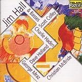 Jim Hall & Basses by Jim Hall (2001-09-25) 画像