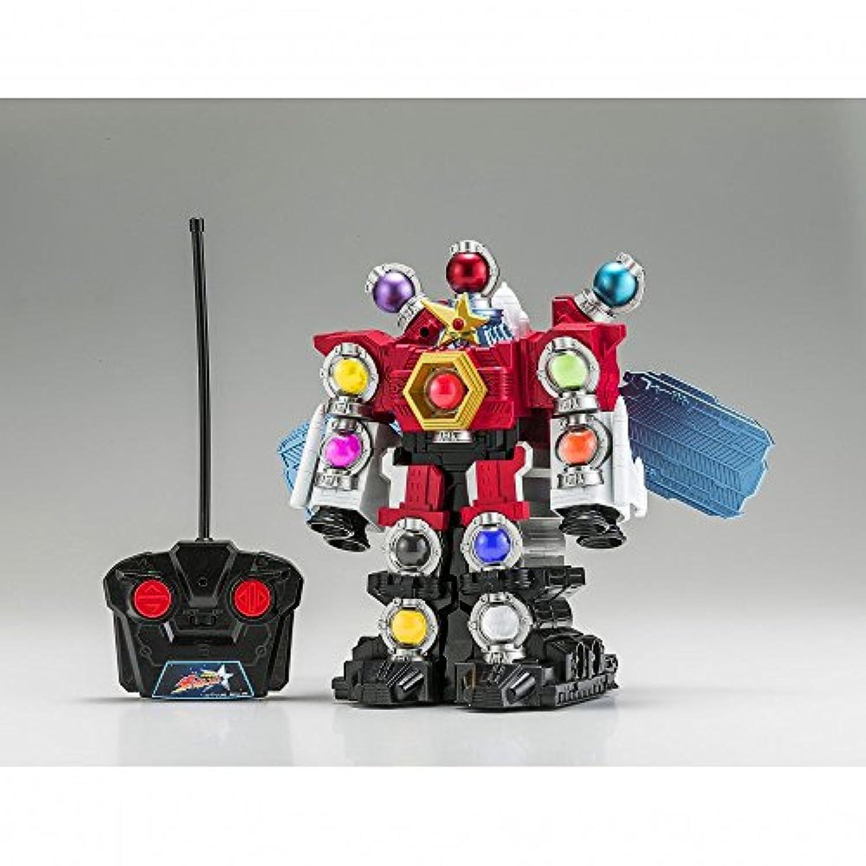 宇宙戦隊キュウレンジャー RCキュータマジン