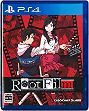 Root Film - PS4 (【初回購入特典】i☆Ris×Root Film 秘蔵映像Collection DVD & 【Amazon.co.jp限定特典】特製マウスパッド