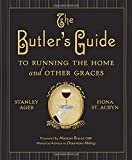 The Butler's Guide to Running the Home and Other Graces 画像
