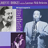 With Lawrence Welk Orchestra