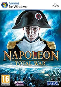 Napoleon Total War Gold Edition (PC DVD) (輸入版)