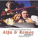 Alfa & Romeo Radiopera