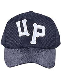 (ハッピー?ライフ)Happylife キャップ 帽子 キッズ 女の子 メッシュ 野球帽子 子供用帽子 UV対策 子供用 キャップ 夏