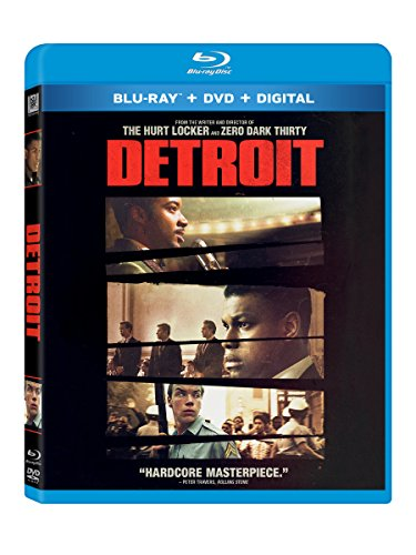 Detroit/ [Blu-ray] [Import]
