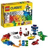 レゴ (LEGO) クラシック アイデアパーツ <ベーシックセット> 10693  [並行輸入品]