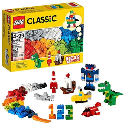 レゴ (LEGO) クラシック アイデアパーツ <ベーシックセット data-eio=